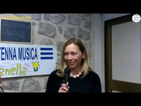 Puntata 65 - Francesca Mafale
