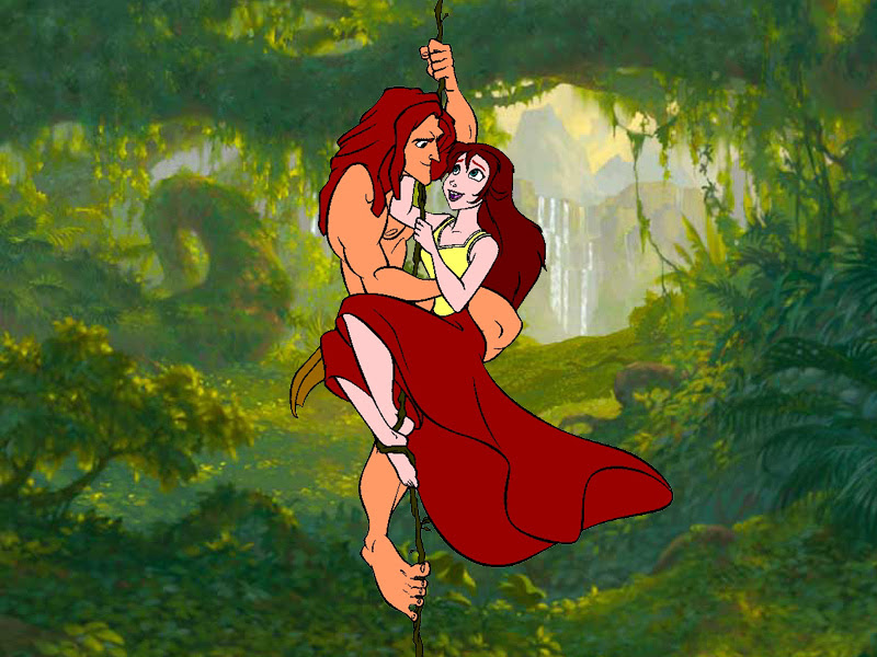 Tarzan Wallpaper Free Hd Backgrounds Images Pictures