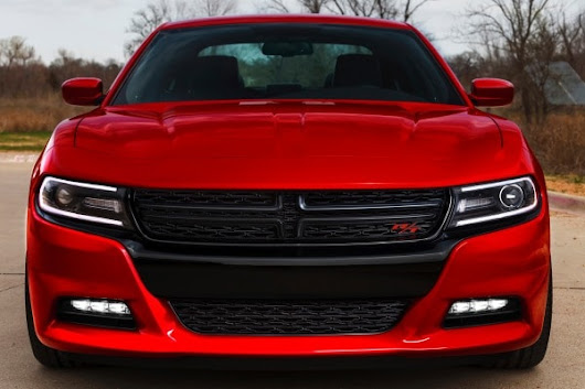 Dodge Charger, Ford Flex Among Best-Loved Vehicles, New Survey Says | Edmunds.com