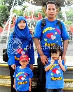 kaos keluarga,kaos anak,kaos family,kaos gambar love, kaos bahan katun,ayah,ibu,anak