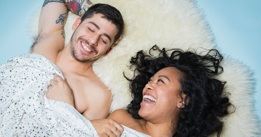 Fantasizing About Your Partner Can Actually Strengthen Your Relationship, A New Study Finds