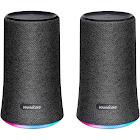 Soundcore Flare Portable Bluetooth 360° Speaker - 2 pack