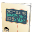 Free Guide: Success Guide for Maximizing B2B Sales