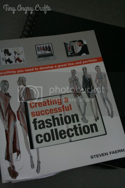 TinyAngryCrafts Collections Book