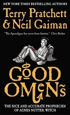 book - Good Omens