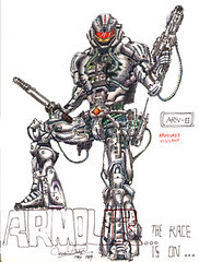 1989 (May) Armour