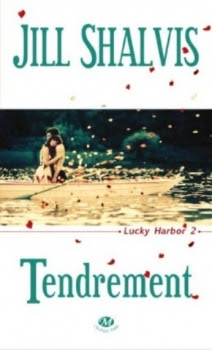 Couverture Lucky Harbor, tome 2 : Tendrement