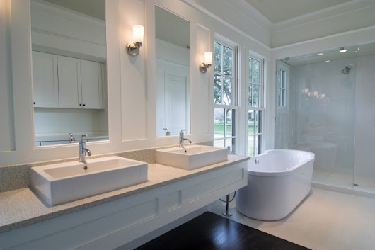 Cool Trends in Bathroom Renovations | RenovationFind