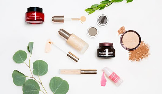My Cruelty-Free Favorites from 100% Pure! - Logical Harmony