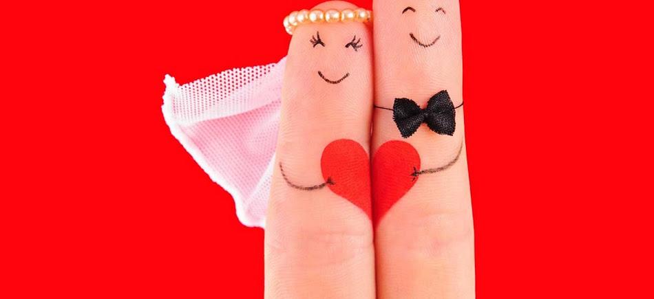 Έρευνα: πόσο κοστίζει, αλήθεια, η αγάπη;