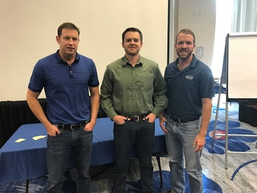 2018 Employee Professional Development Kicks Off with FMI Project Manager Academy Last week, three of...