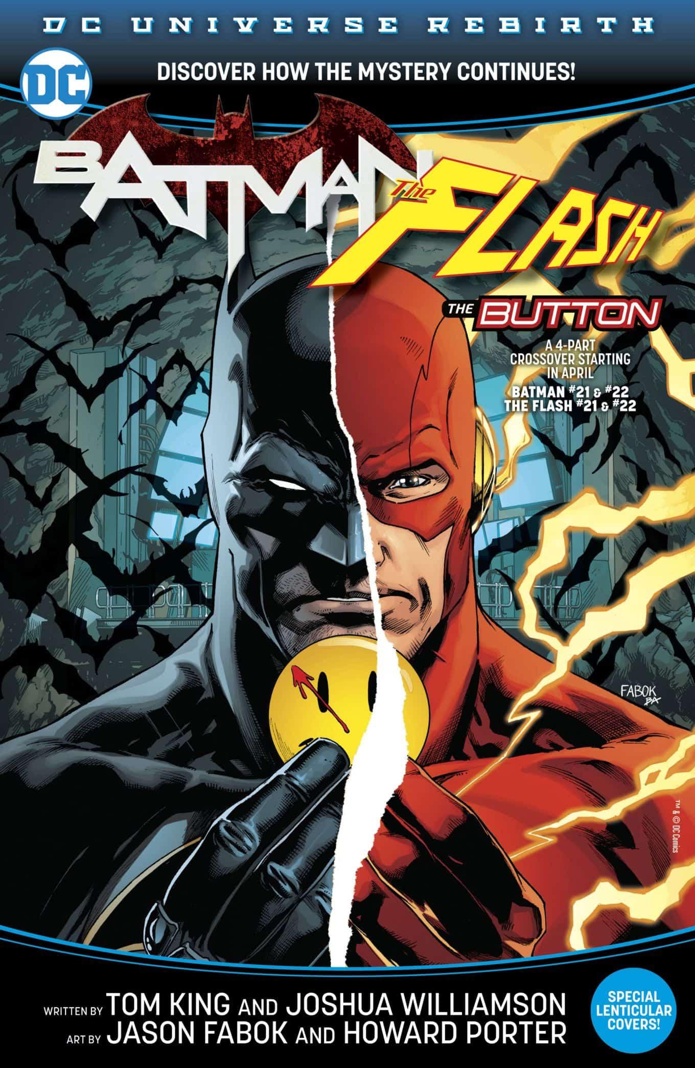 Image result for BATMAN #21
