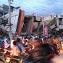 Gempa 6,4 SR di Aceh, Warga Panik  dan Banyak Bangunan yang Rusak
