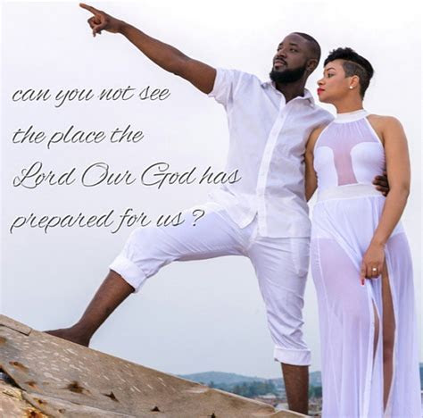 Pokello And Elikem Traditional Wedding Pictures: Ex BBA