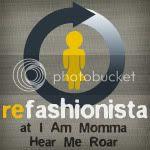 Refashionista