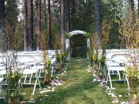 wedding ceremony  receptions  site