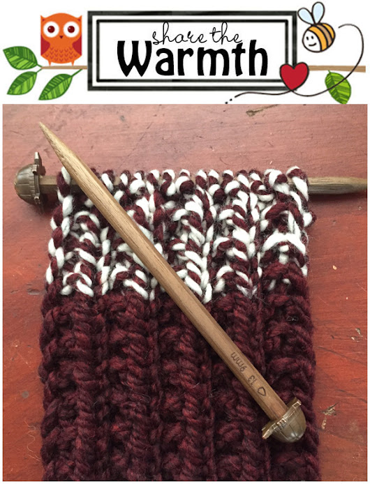 Share the Warmth Wednesday #52