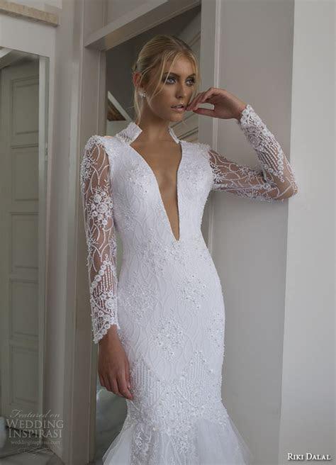 Riki Dalal Wedding Dresses ? Valencia Bridal Collection