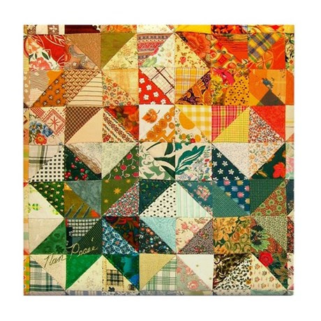 Quilting Kitchen Accessories | Custom Designs - CafePress
