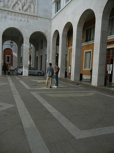 DSCN0910 _ Palazzo del Bò, Padova, 12 October