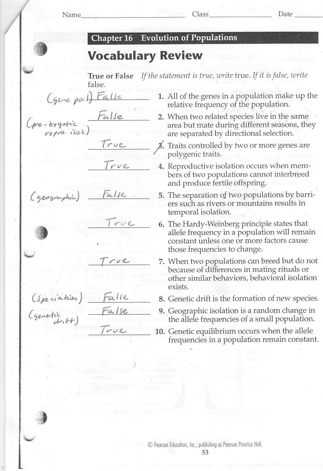 Bestseller: Worksheet 15 Meiosis Answers Chapter 10 ...