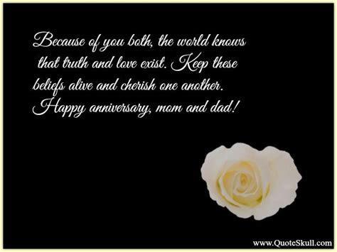 Happy Wedding Anniversary Quotes for Parents   Happy