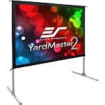Elite Screens OMS100VR2 100in Diag Yard Master Outdoor 4:3 Screen