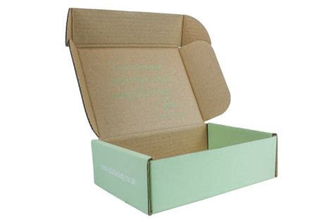 Bespoke Printed Mailing Boxes   Point of Sale, Gift