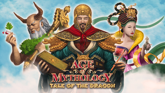 Age of Mythology Announcement Stream Wrap-Up
