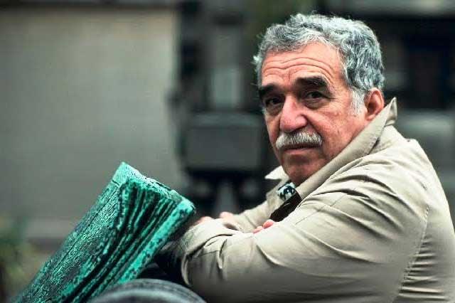 10 Frases Para Recordar A Garcia Marquez A Tres Anos De Su Muerte