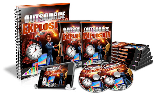 Outsource Explosion Review | Anthony Smith | Statistical Site