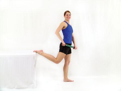 how to unlock hip flexor hip flexor roller exercise