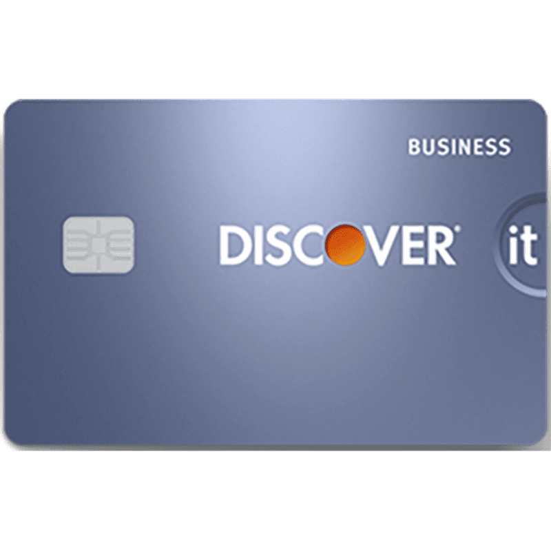 Discover it® Business Card Review: Is it a Good Card for Your