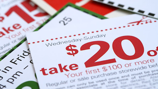 Study: Print Coupons Are Still More Popular Than Digital Deals Among Moms