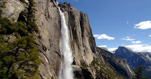 Documentary explores how climate change is impacting Yosemite | Authentic Yosemite