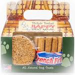 Happy Dog Meal - Picnic Basket