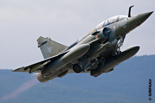 Serpentex 09 - Franceses e Belgas treinam para combater no Afeganistão