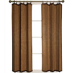Versailles' Patented Ring Top Bamboo 63in Panel