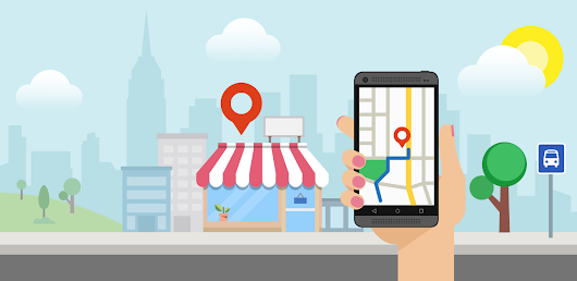 How Does Google Determine Your Local Search Ranking? - Zire Media