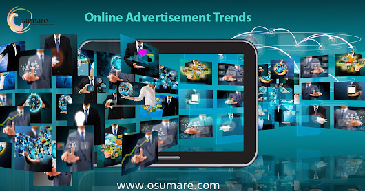 Online Marketing Trends for Year 2018