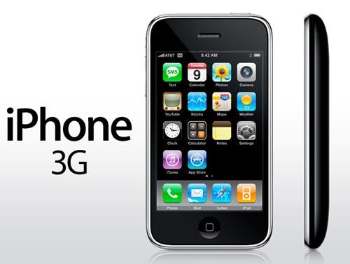 iPhone3G