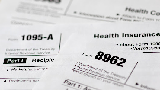 IRS: 7.5 Million Americans Paid Penalty For Lack Of Health Coverage