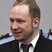 Prosecutors Press Anders Behring Breivik on Extremist Affiliations