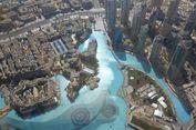 Genjot Ekonomi, Arab Saudi Bakal Terbitkan Visa Wisatawan