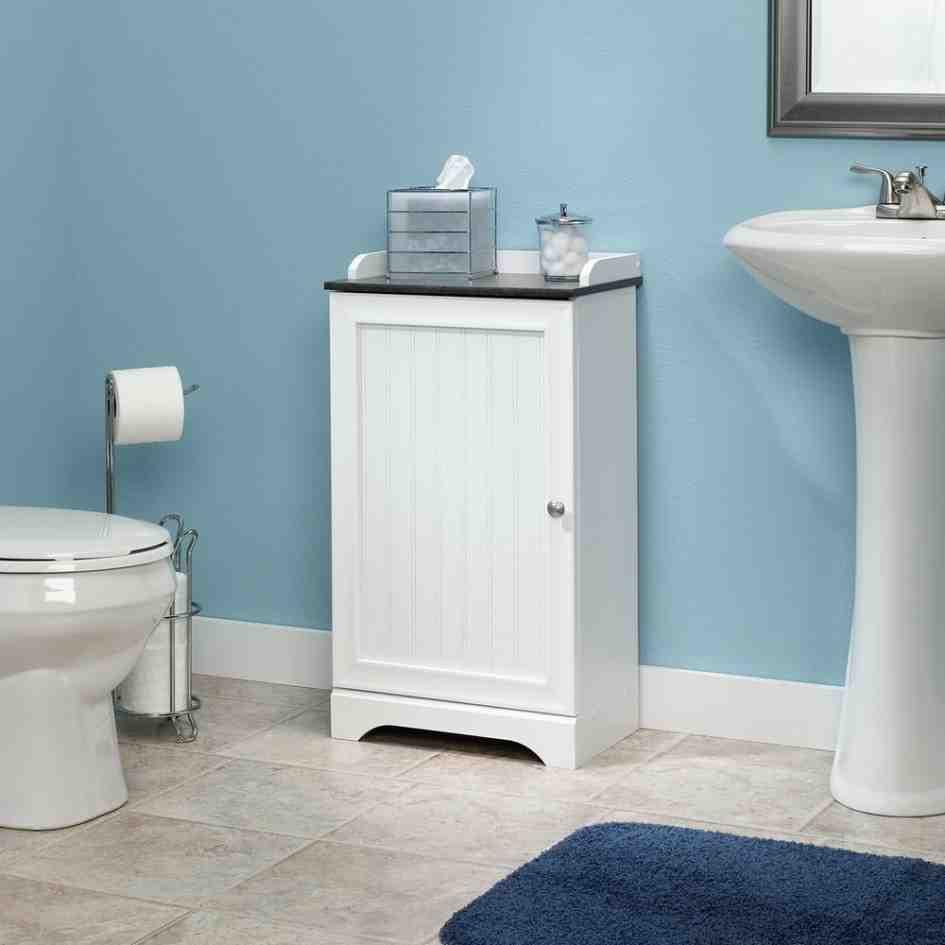 Small Floor Cabinet - Home Furniture Design