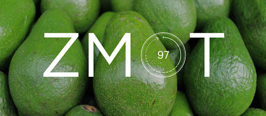 Efficiency, Avocados and Google's ZMOT – Enervee Blog
