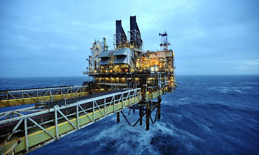 Now Scotland wants tax breaks to bail out struggling oil industry