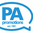 Our Clients | PA Promotions