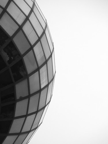 sunsphere section