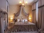 romantic bedroom luxury design decorating ideas - www.